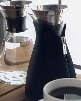 Evasoloのコーヒーメーカー