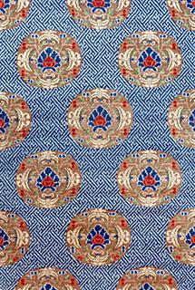 「チベット 絨毯」展
