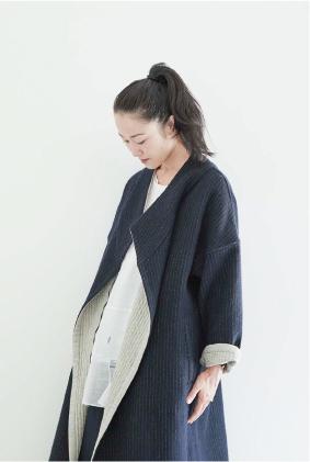 Afa 真砂三千代 秋冬コレクション