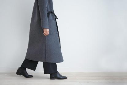 真砂三千代 冬の衣