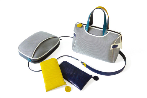 VAGRIE の BAG